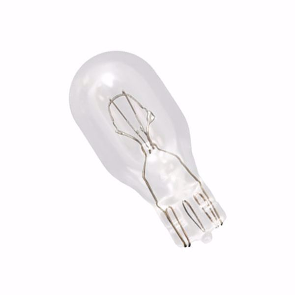 Picture of SATCO S7866 915 12V 9W W2.1X9.5D T5 C2R Incandescent Light Bulb