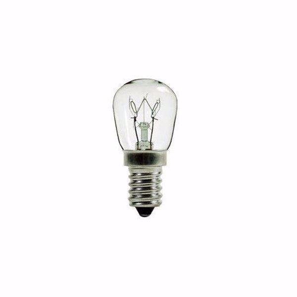 Picture of SATCO S7939 PYGMY 15T8 120V E14 26X58MM Incandescent Light Bulb