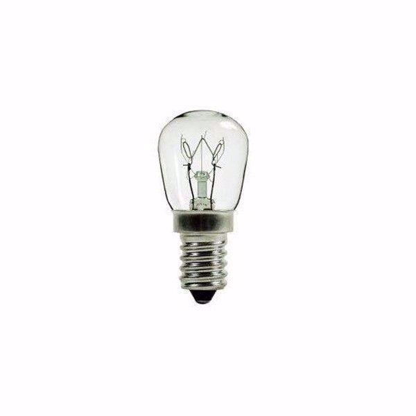 Picture of SATCO S7941 PYGMY 15T8 220V E14 26X58MM Incandescent Light Bulb