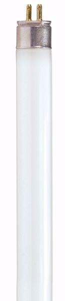 Picture of SATCO S8131 F28T5/830/ENV Fluorescent Light Bulb