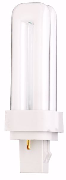 Picture of SATCO S8318 CFD13W/830 Compact Fluorescent Light Bulb