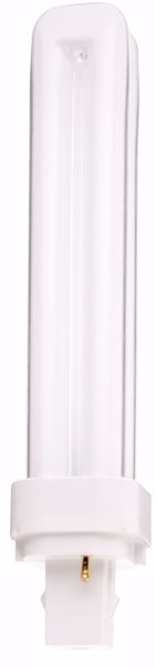 Picture of SATCO S8325 CFD26W/827 Compact Fluorescent Light Bulb