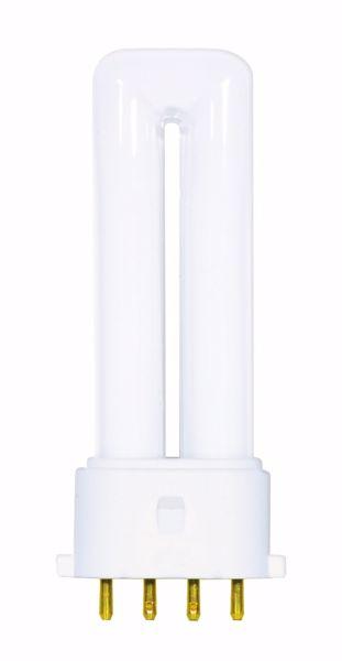 Picture of SATCO S8361 CF5DS/E/841 Compact Fluorescent Light Bulb