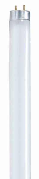 Picture of SATCO S8404 F17T8/830/ENV Fluorescent Light Bulb