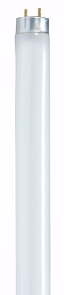 Picture of SATCO S8410 F25T8/830/ENV Fluorescent Light Bulb