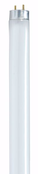 Picture of SATCO S8418 F32T8/830/ENV Fluorescent Light Bulb