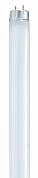 Picture of SATCO S8432 F17T8/850/ENV Fluorescent Light Bulb
