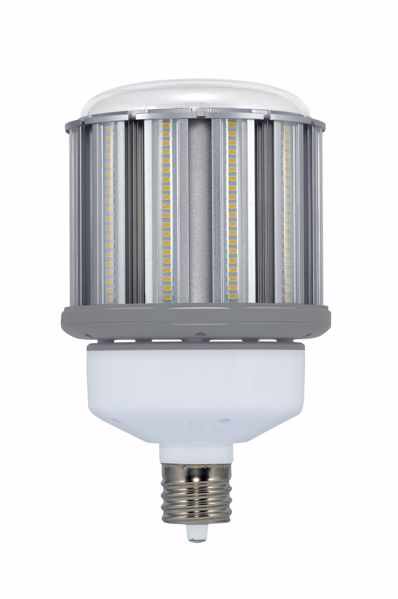 Picture of SATCO S8715 80W/LED/HID/5000K/277-347V/EX3 LED Light Bulb