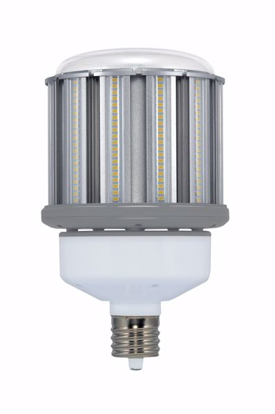 Picture of SATCO S8716 100W/LED/HID/5000K/277-347VEX3 LED Light Bulb