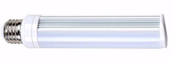 Picture of SATCO S8756 8W/H/LED/CFL/830/E26 LED Light Bulb