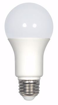 Picture of SATCO S8769 11A19/LED/27K/ND/120V/4PK LED Light Bulb