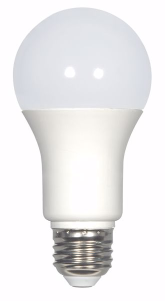 Picture of SATCO S8769 11A19/LED/27K/ND/120V  LED Light Bulb