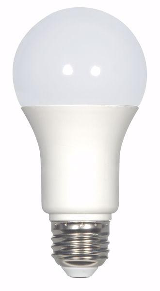 Picture of SATCO S8770 11A19/LED/50K/ND/120V  LED Light Bulb