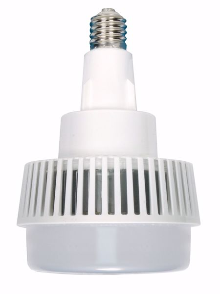 Picture of SATCO S8776 60W/LED/HID-HB/5000K/120-277V LED Light Bulb