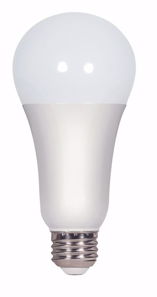 Picture of SATCO S8789 16A21/LED/27K/ND/120V  LED Light Bulb