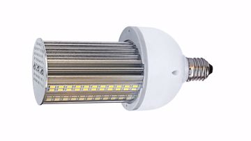 Picture of SATCO S8904 20W/LED/HID/WP/3K/E26/100-277V LED Light Bulb