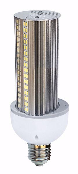 Picture of SATCO S8908 30W/LED/HID/WP/3K/E39/100-277V LED Light Bulb
