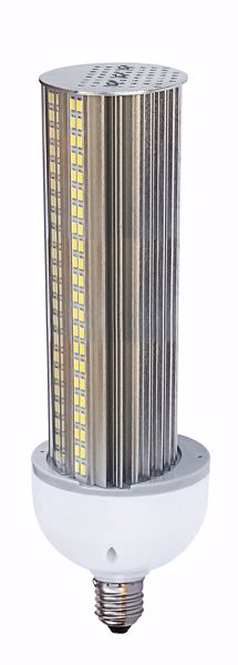 Picture of SATCO S8927 40W/LED/HID/WP/5K/E39/100-277V LED Light Bulb