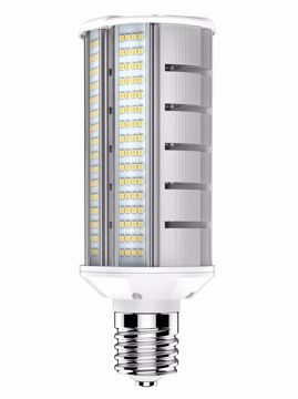 Picture of SATCO S8930 40W/LED/HID/WP/5K/E39/100-277V LED Light Bulb
