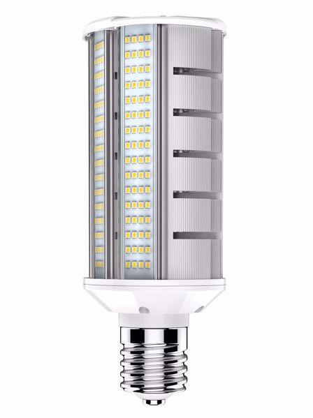 Picture of SATCO S8930 40W/LED/HID/WP/5K/E39/100-277V LED Light Bulb