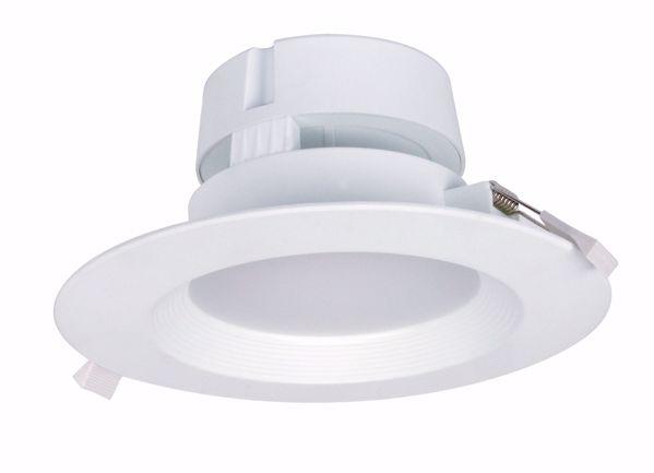 Picture of SATCO S9027 9WLED/DW/RDL/5-6/30K/120V LED Light Bulb