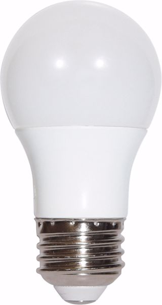 Picture of SATCO S9033 5.5A15/LED/5000K/120V LED Light Bulb
