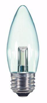 Picture of SATCO S9154 1.4W ETC/LED/120V/CD LED Light Bulb