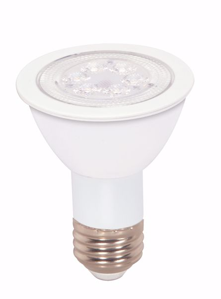 Picture of SATCO S9188 7PAR20/LED/40'/AMBER/120V LED Light Bulb