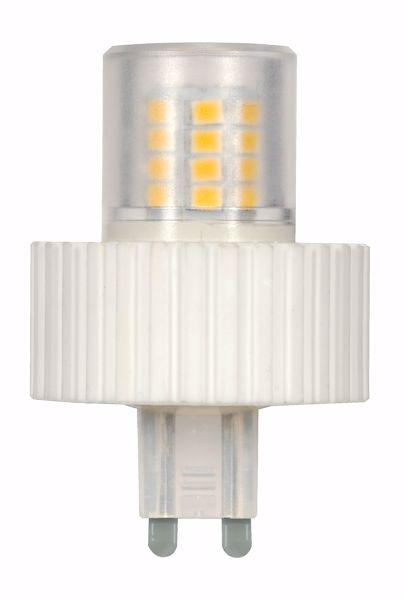 Picture of SATCO S9227 LED 5.0W G9 450L 5000K LED Light Bulb