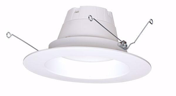 Picture of SATCO S9313 9WLED/RDL/5-6/30K/120V LED Light Bulb