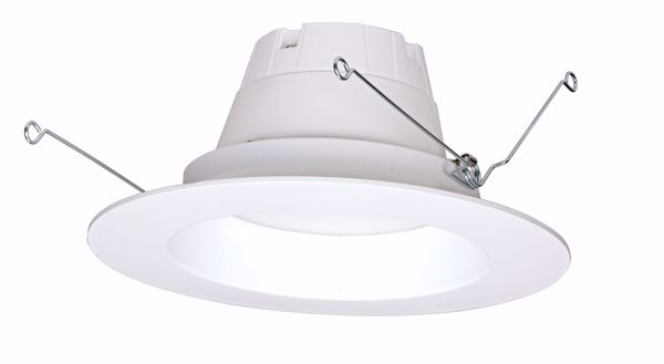 Picture of SATCO S9315 9WLED/RDL/5-6/50K/120V LED Light Bulb