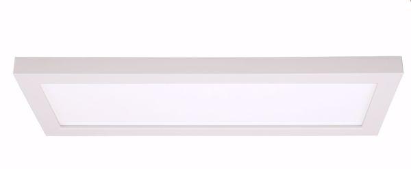 """Picture of SATCO S9368 16W/LED/5x18""""FLUSH/30K/REC LED Light Bulb"""