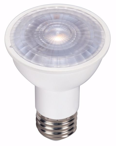 Picture of SATCO S9387 4.5PAR16/LED/40'/5000K/120V LED Light Bulb