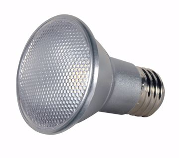 Picture of SATCO S9406 7PAR20/LED/40'/3000K/120V/D LED Light Bulb