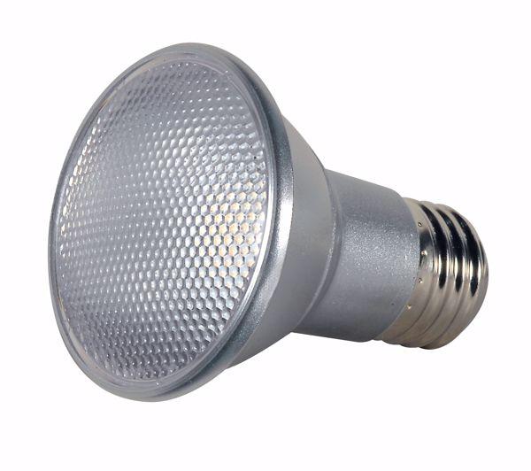 Picture of SATCO S9406 7PAR20/LED/40'/3000K/120V/D LED Light Bulb