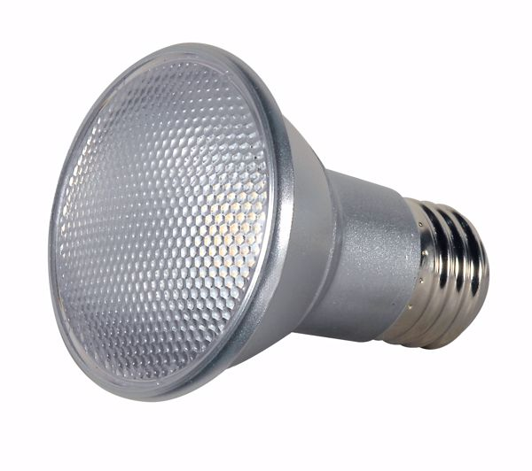 Picture of SATCO S9409 7PAR20/LED/40'/5000K/120V/D LED Light Bulb