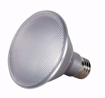 Picture of SATCO S9423 13PAR30/SN/LED/60'/4000K/120V LED Light Bulb