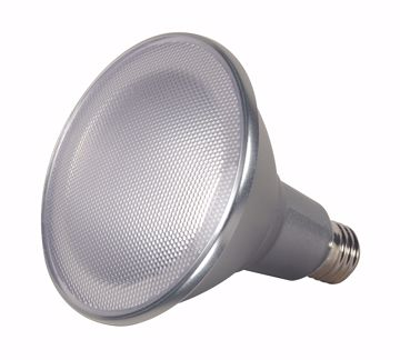 Picture of SATCO S9442 15PAR38/LED/25'/3500K/120V/D LED Light Bulb