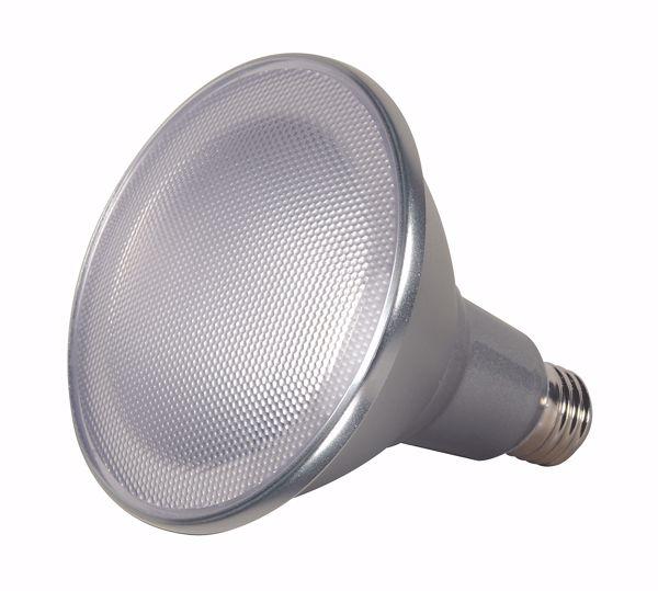 Picture of SATCO S9449 15PAR38/LED/40'/5000K/120V/D LED Light Bulb