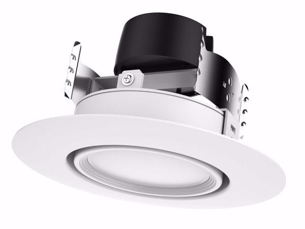 Picture of SATCO S9466 9WLED/DIR/4/90'/27K/120V LED Light Bulb