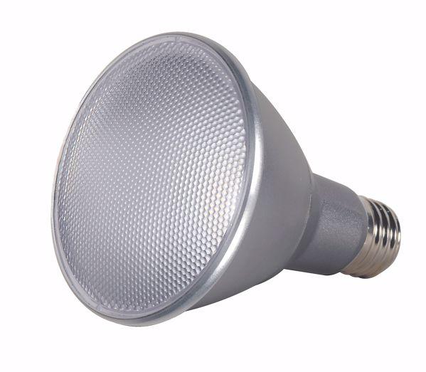 Picture of SATCO S9487 13PAR30/LN/LED/40'/2700K/90CRI LED Light Bulb