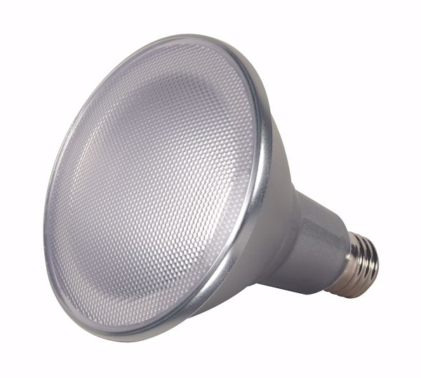 Picture of SATCO S9488 15PAR38/LED/40'/2700K/90CRI LED Light Bulb