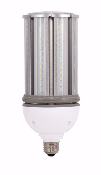 Picture of SATCO S9489 36W/LED/HID/AMBER/100-277V E26 LED Light Bulb
