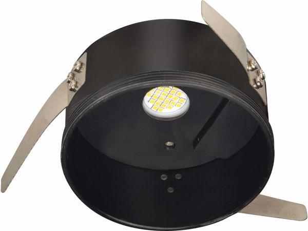 Picture of SATCO S9504 13.5WLED/5-6-BASE/27K/120V LED Light Bulb