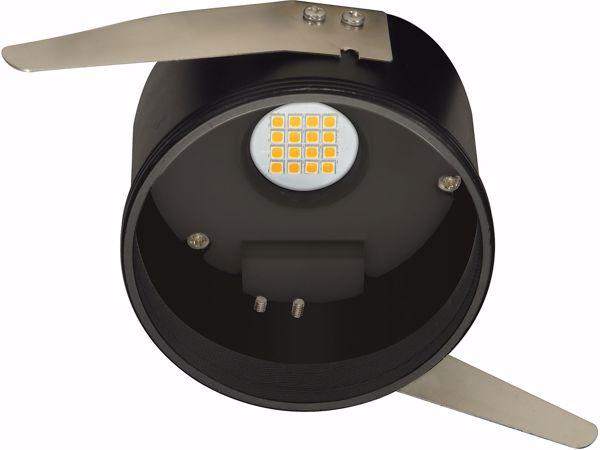 Picture of SATCO S9524 10.5WLED/4-BASE/27-22K/120V LED Light Bulb