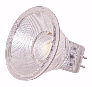 Picture of SATCO S9550 1.6MR11/LED/40'/3000K/12V LED Light Bulb