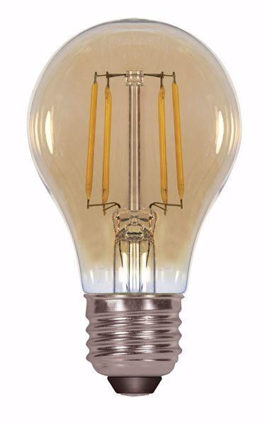 Picture of SATCO S9583 4.5A19/AMB/LED/E26/22K/120V LED Light Bulb
