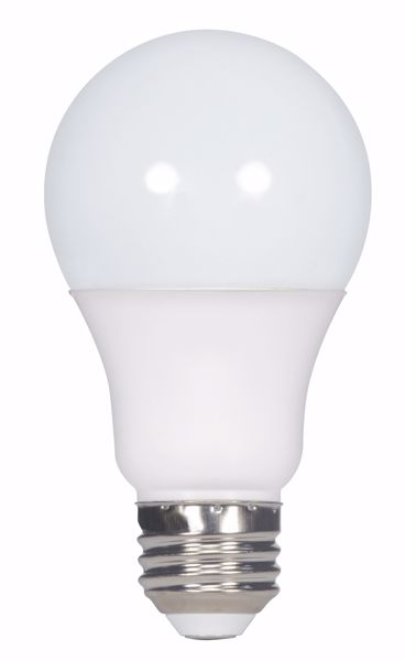 Picture of SATCO S9617 10.5A19/OMNI/LED/30K/90CRI LED Light Bulb
