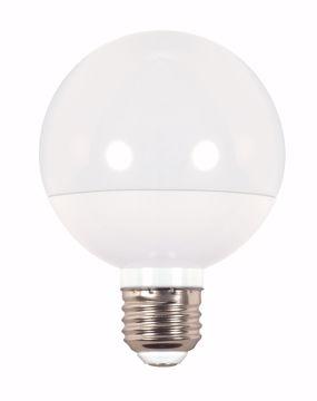 Picture of SATCO S9619 6G25/LED/2700K/390L/90CRI LED Light Bulb