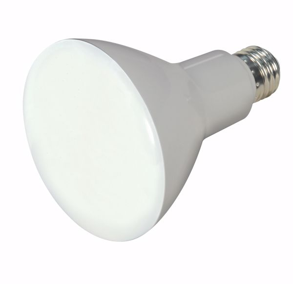 Picture of SATCO S9620 9.5BR30/LED/2700K/750L/120V/D LED Light Bulb